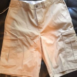 NWOT Dickie's Cargo Shorts